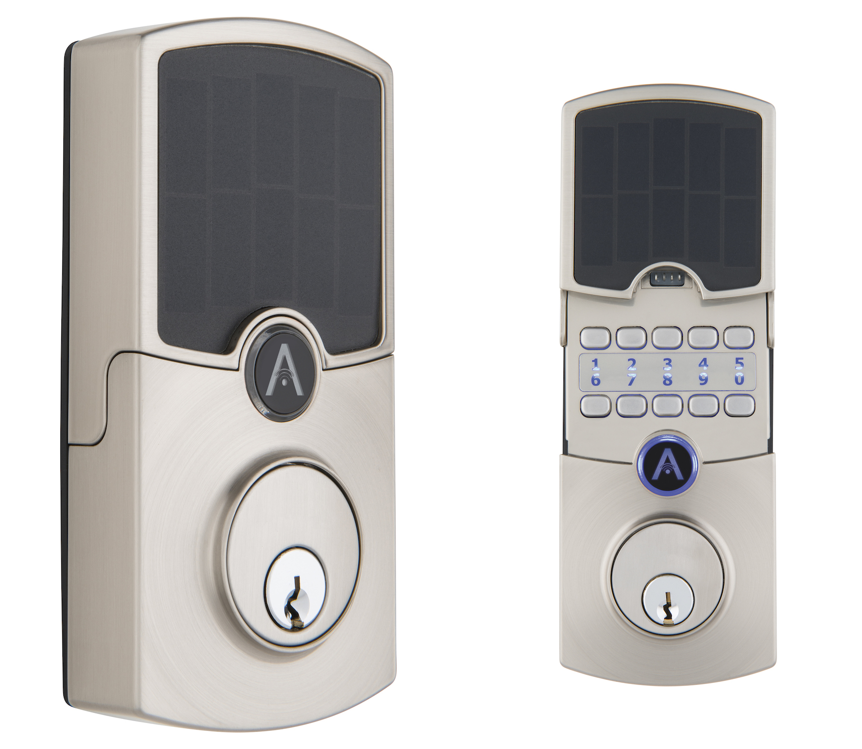 Hampton Products Unveils Its First Smart, Connected Entry