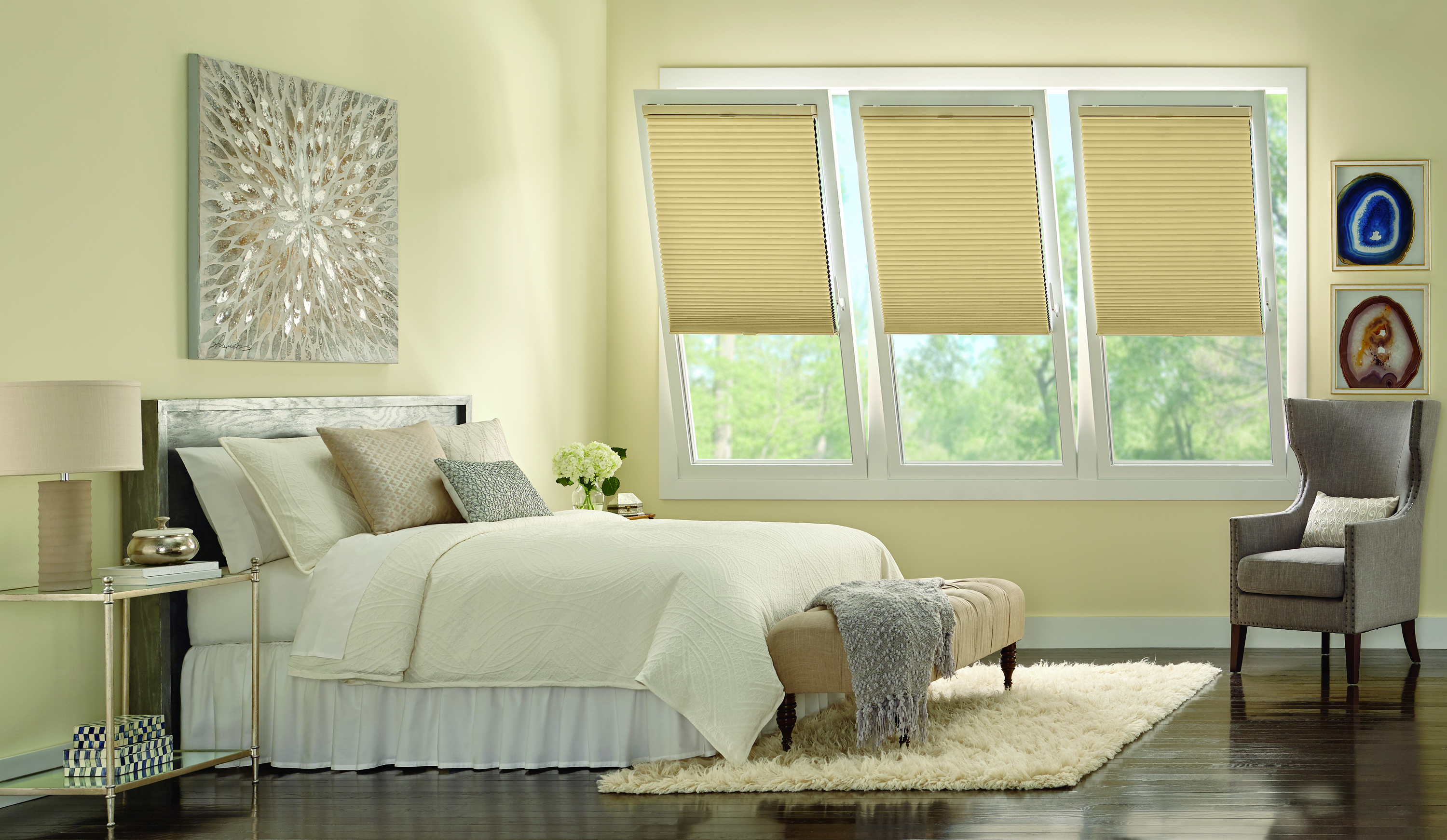 Hunter Douglas Unveils Two New Window Treatments Products