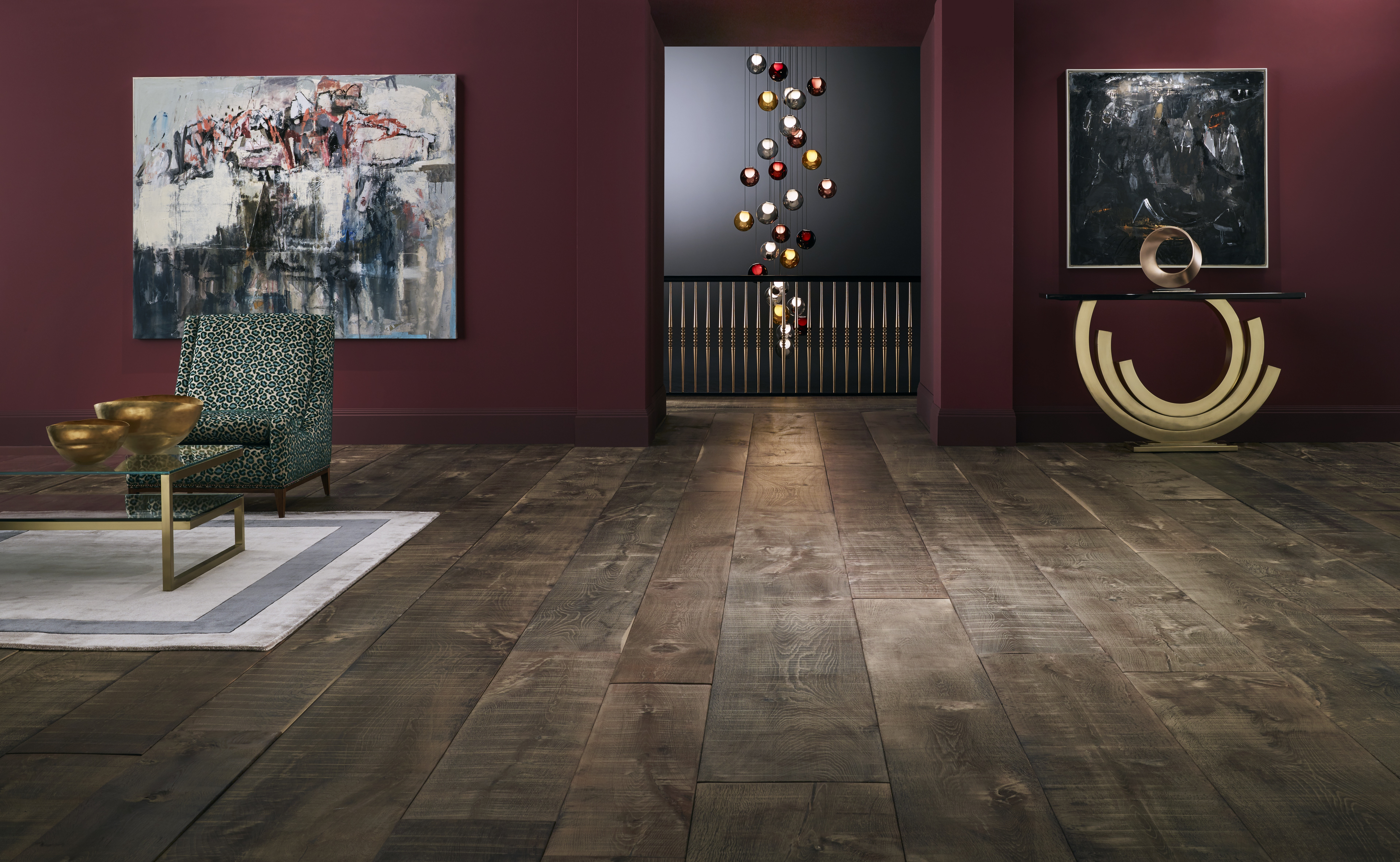 Havwoods Launches New Wood Flooring Measuring Up To 18 Inches Wide