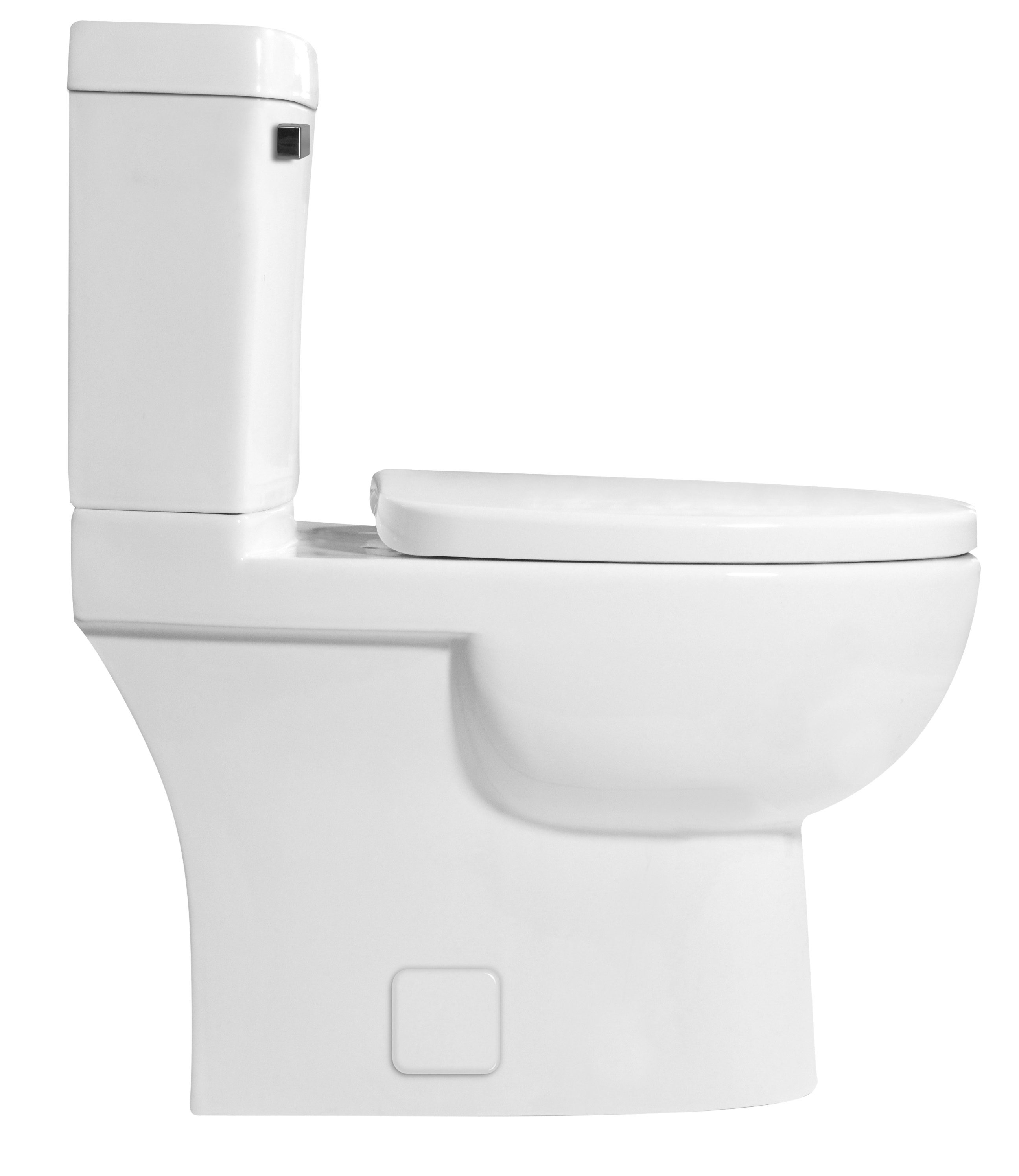 Icera Low Flow Toilet For Small Bathroom Products