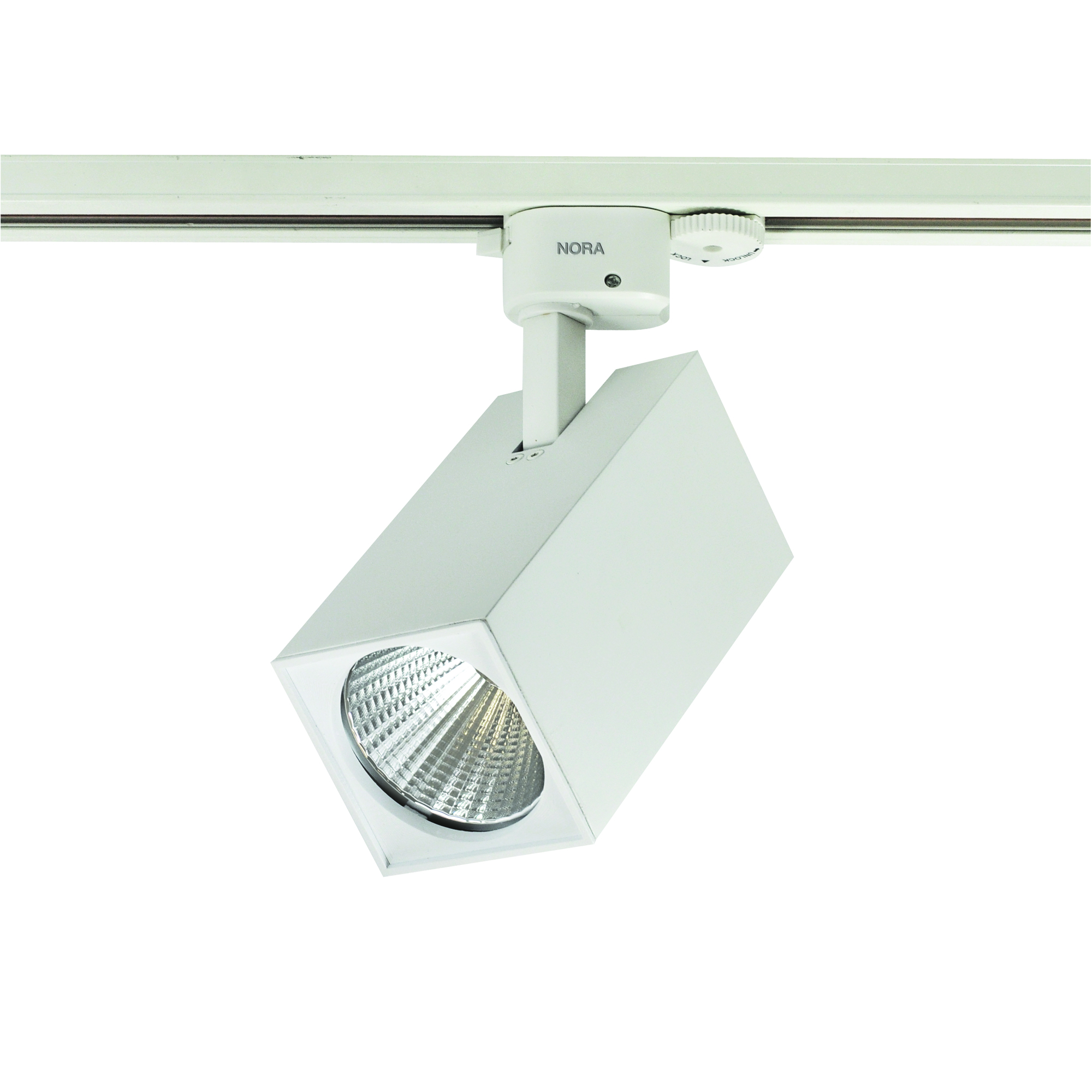 Lighting Supplies Online: Nora Lighting Jason Track