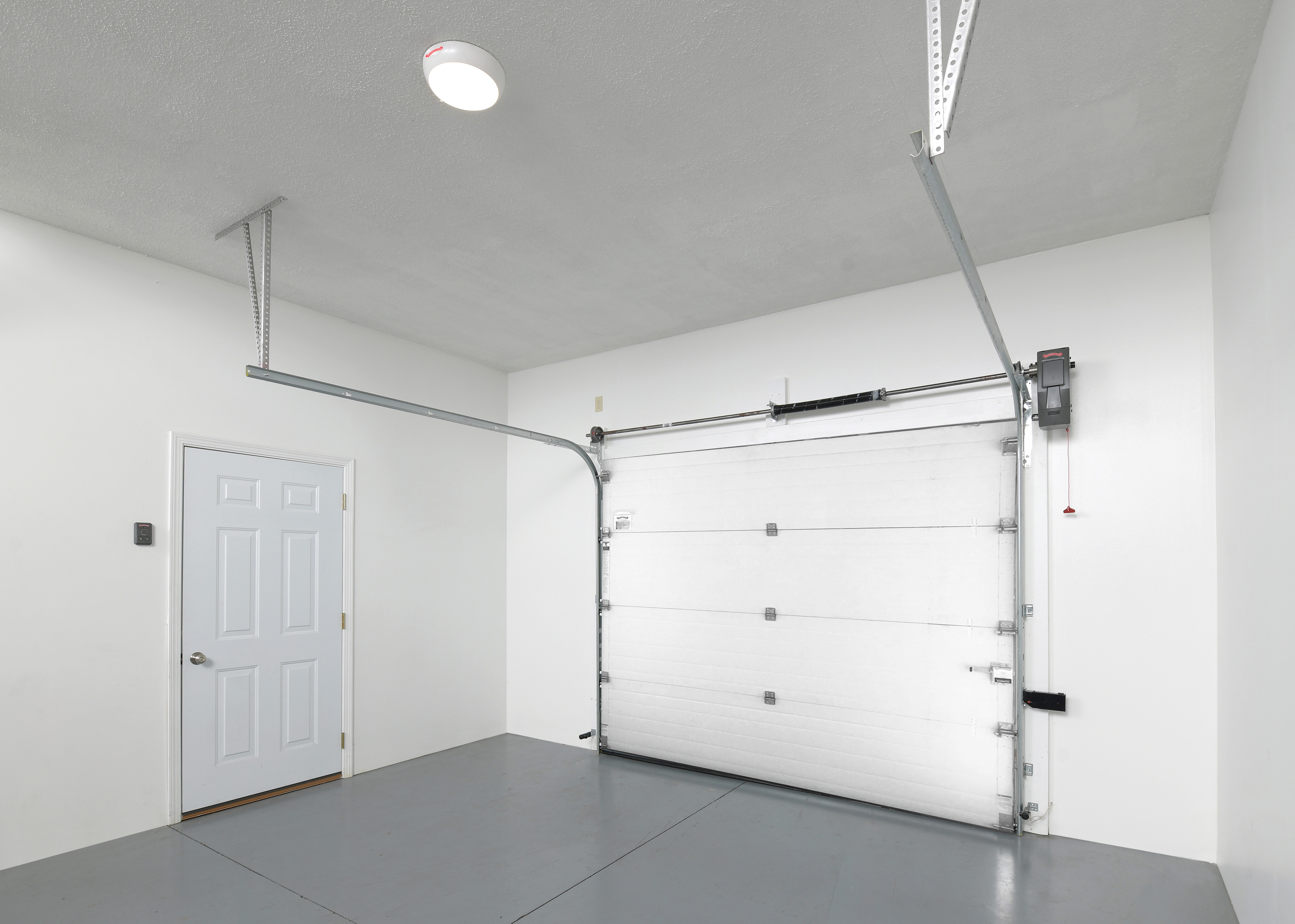 Overhead Door Introduces Its First Wall Mount Garage Openers Residential Products Online