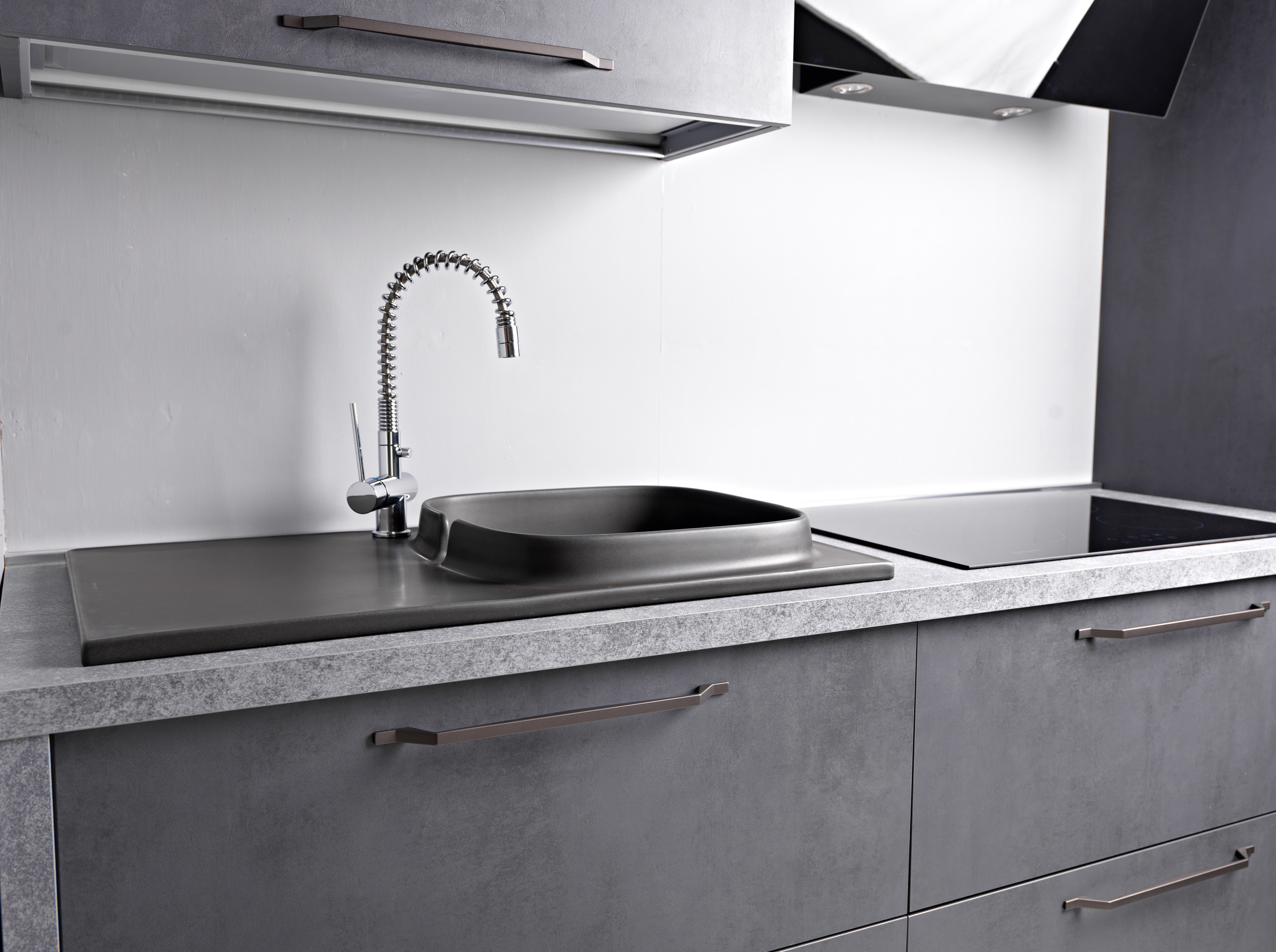 Scarabeo Develops New Decorative Ceramic Kitchen Sink Residential Products Online