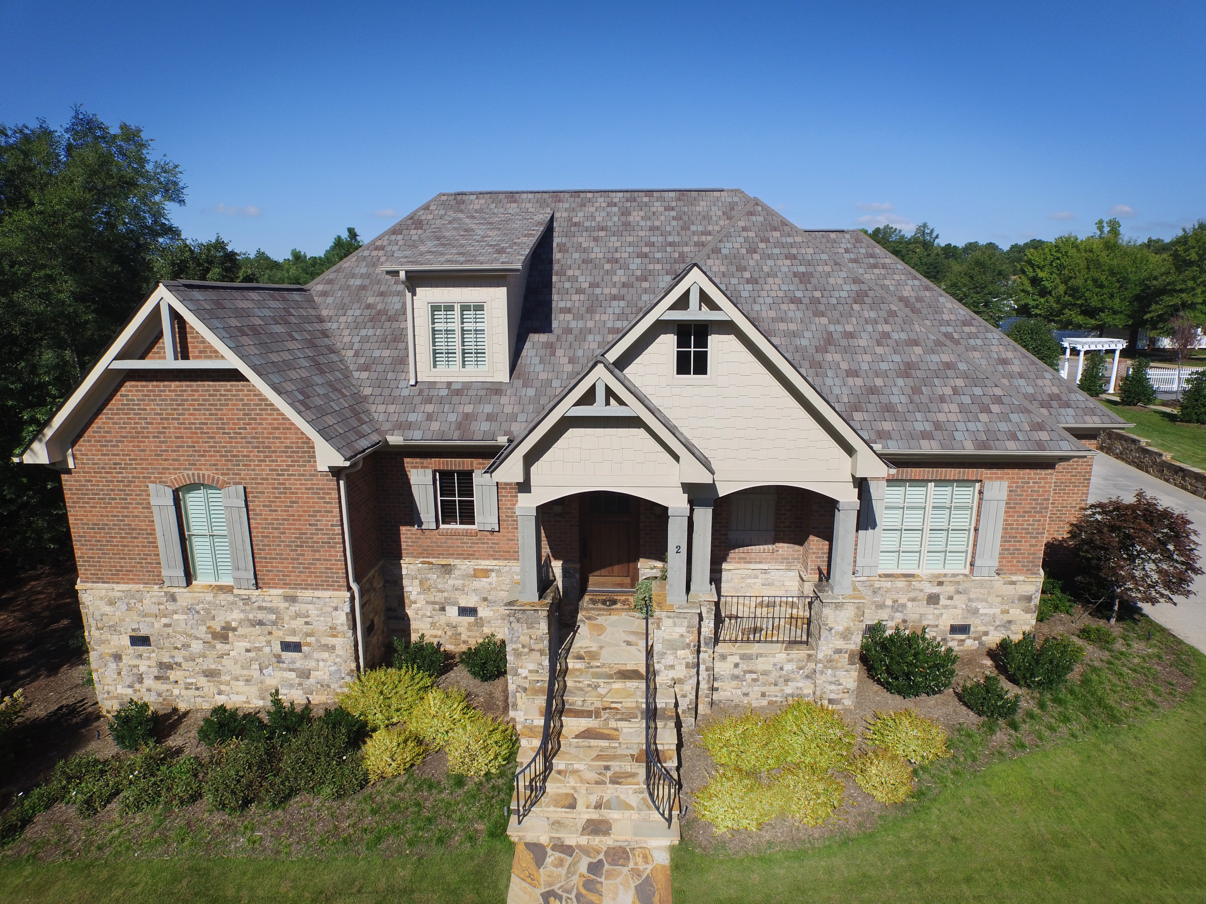 6 Eye Catching Asphalt Roofing Products Residential