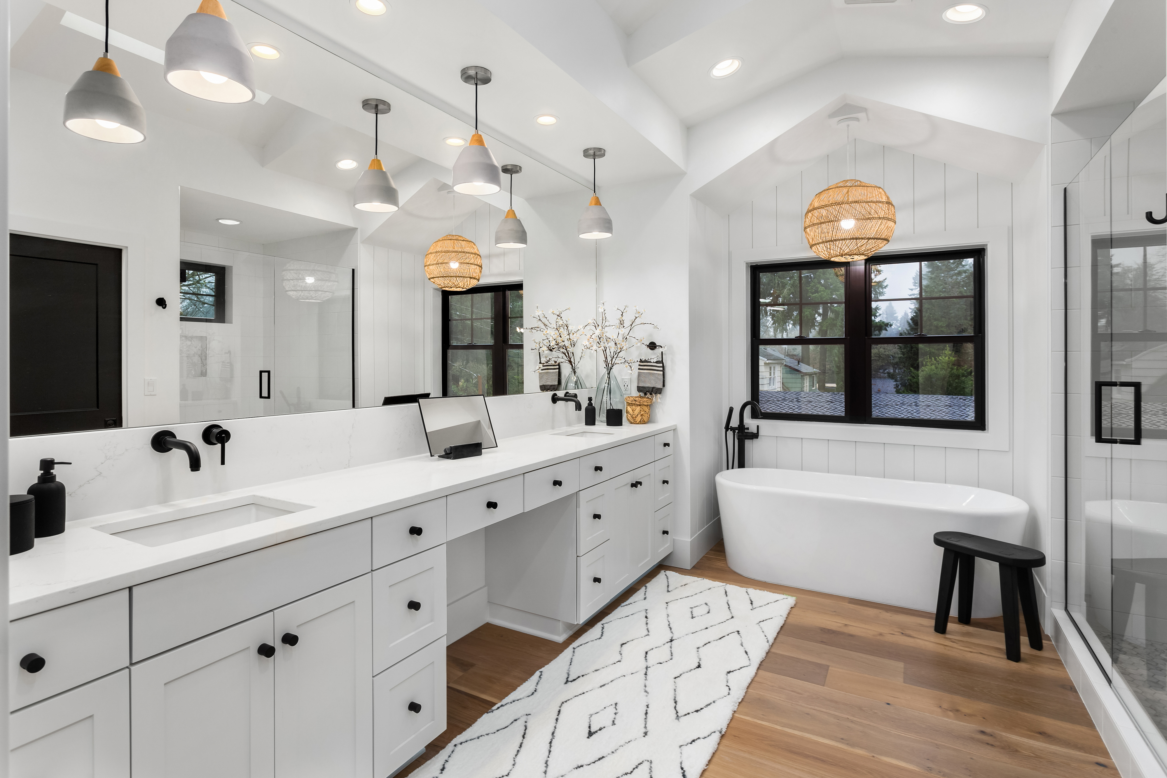 What Are The Hottest 2020 Bathroom Trends Residential Products Online