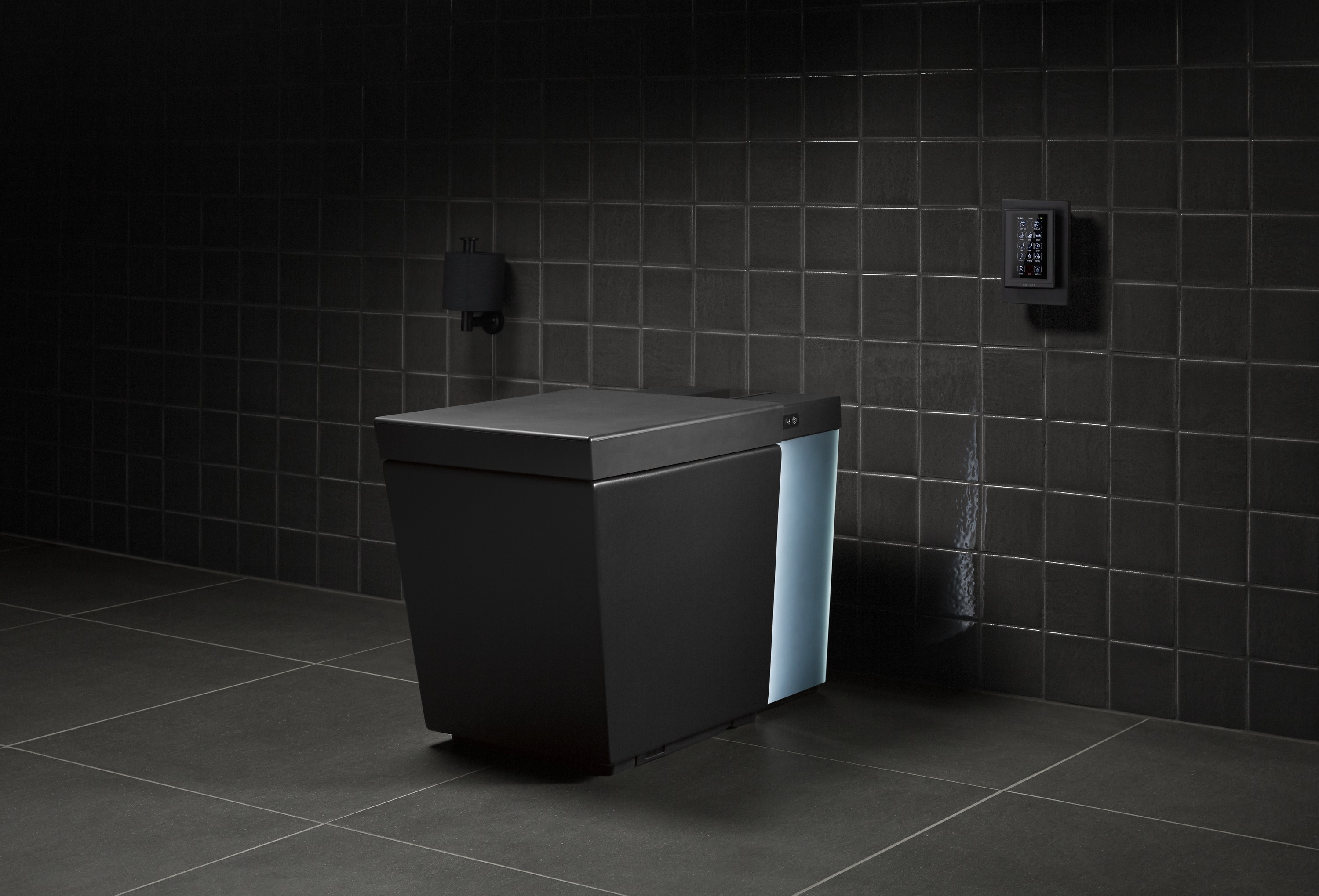 Sleek Euro Style Toilets Solve Many Issues Residential Products Online