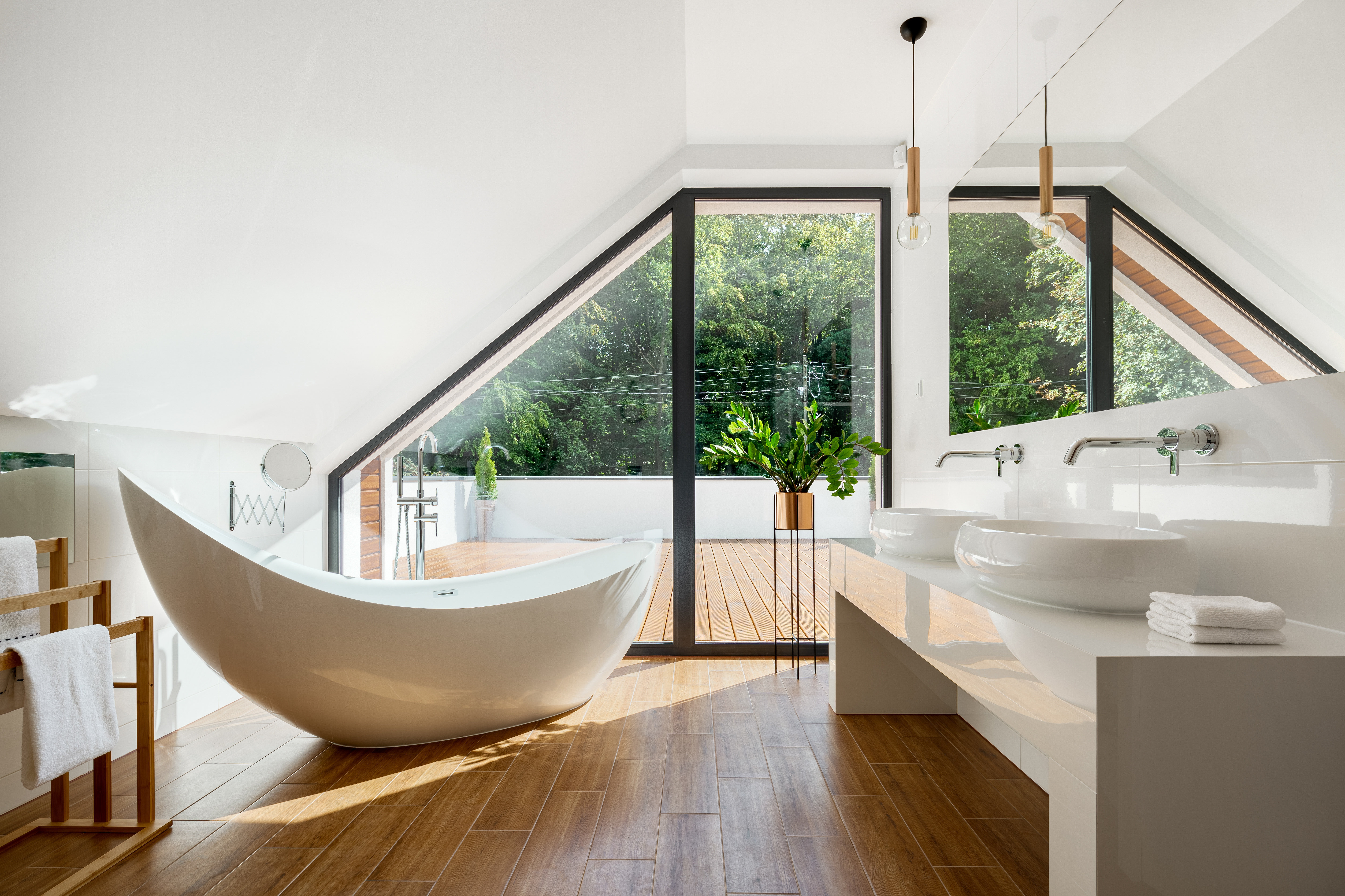 Bathroom Design Trends Coming In 2021 Residential Products Online