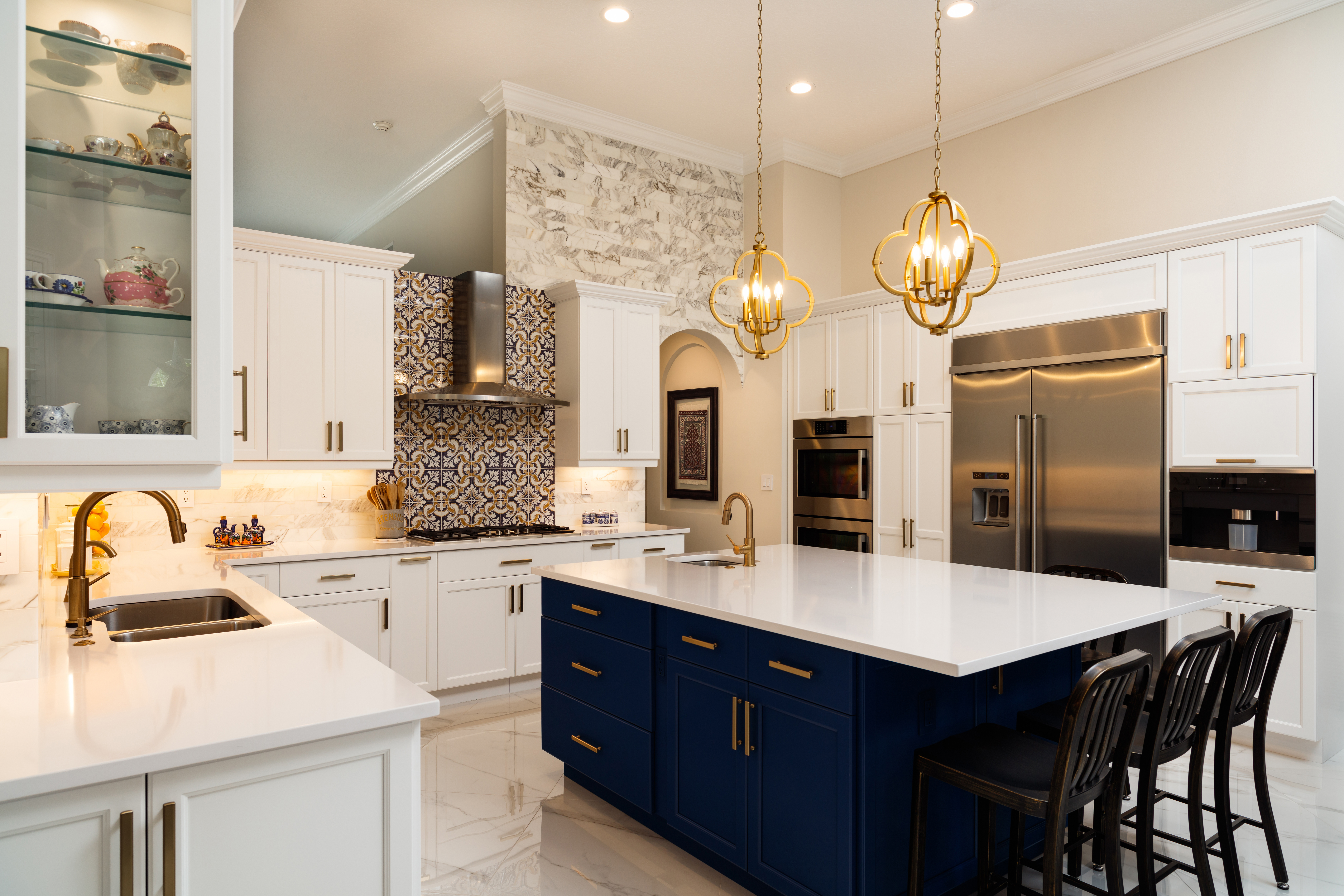What Kitchen Trends Can You Expect in 9?  Residential Products