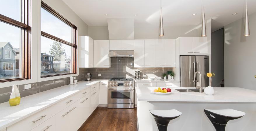 NKBA Kitchen Trends report Jose Soriano Unsplash