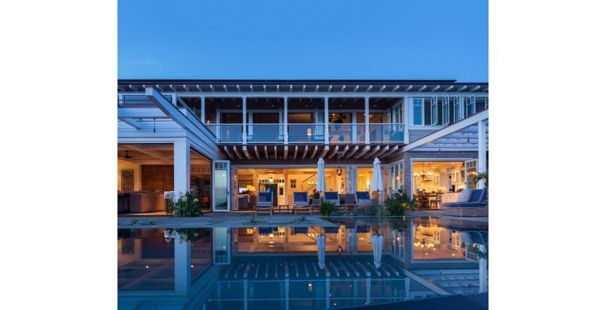 Best Suburban Residential