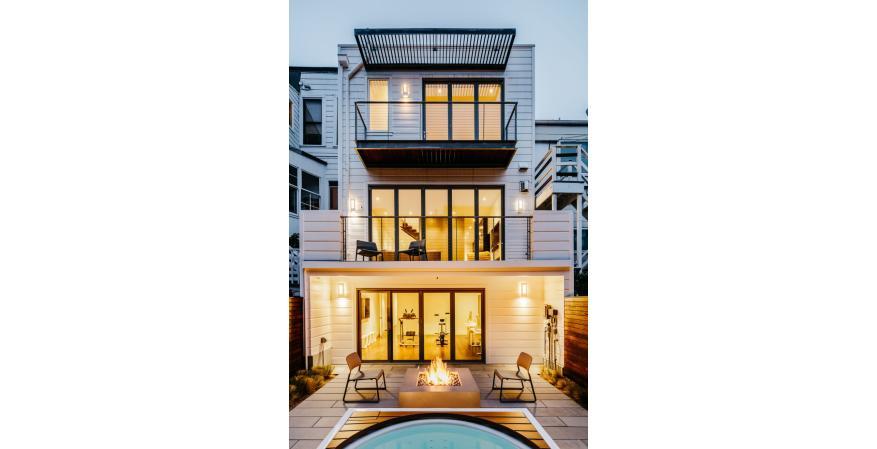 Best Urban Residential