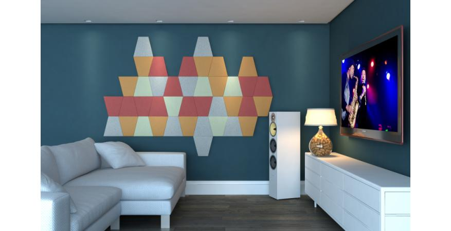 Acoustic Innovations WallScapes