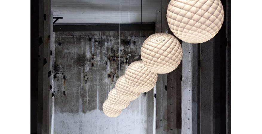 Louis Poulsen Patera lighting pendants