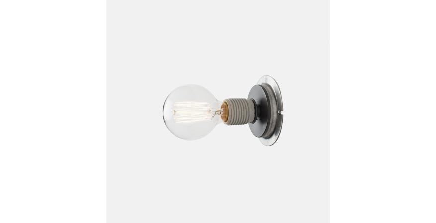 U/1 sconce Schoolhouse Electric & Supply