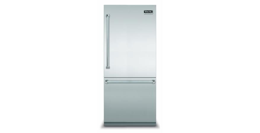 Viking Range fridge Made in America