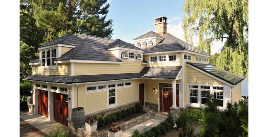 DaVinci Roofscapes EcoBlend, Absolute Green