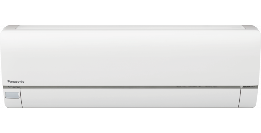 Panasonic Exterios XE Low Ambient Series ductless heat pump