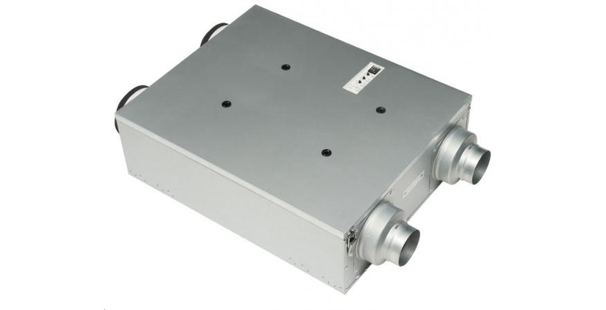 Panasonic Energy Recovery Ventilator
