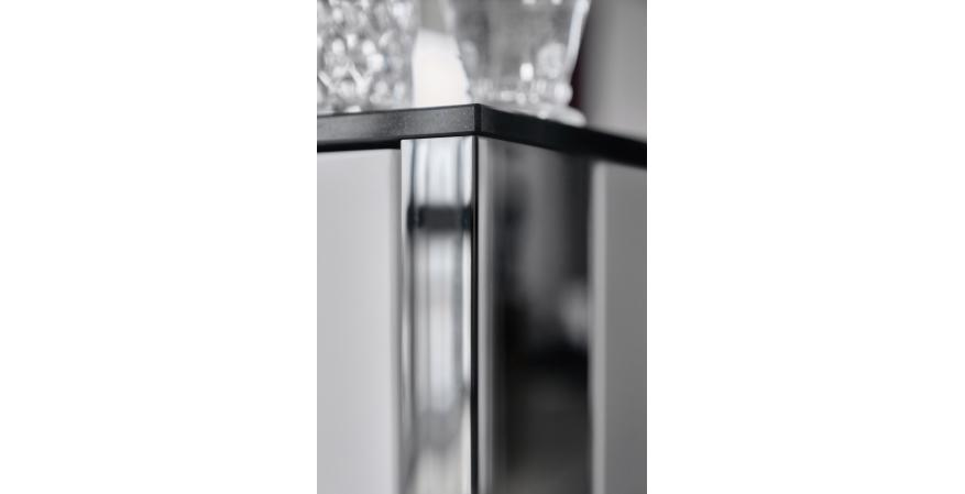 Poggenpohl german kitchen cabinets venovo corner detail