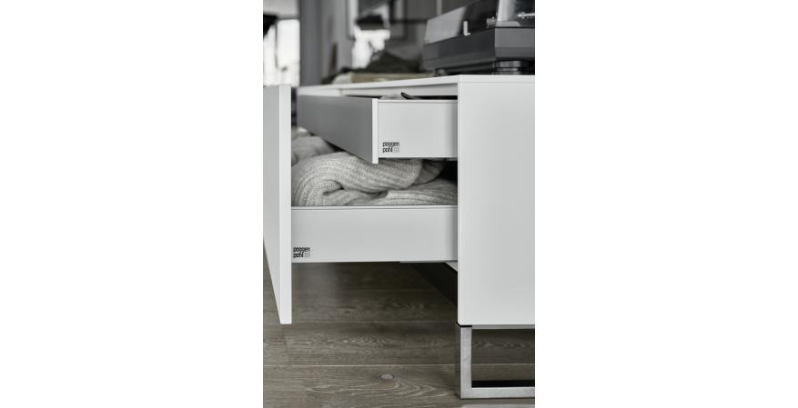 Poggenpohl german kitchen cabinets venovo drawers
