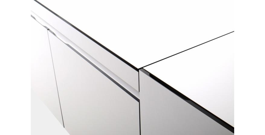 Miniki slimline full kitchen countertop