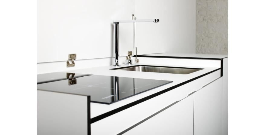 Miniki slimline full kitchen sink