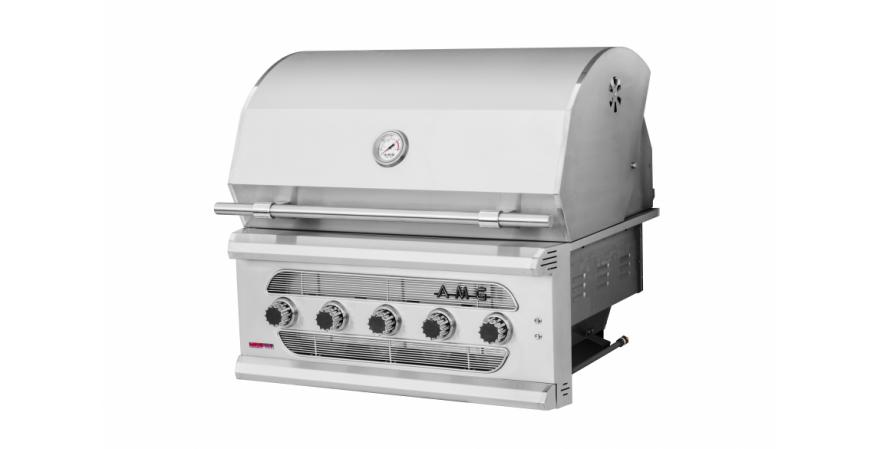 Summerset Grills American Muscle Grill Kitchen & Bath Products Made in the USA