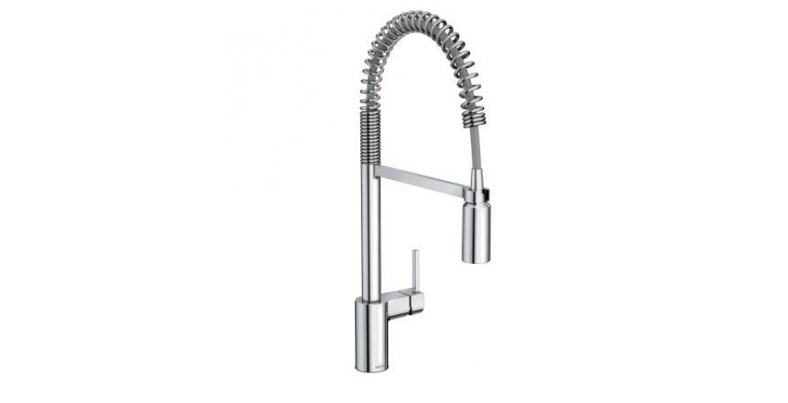 Moen Align kitchen faucet