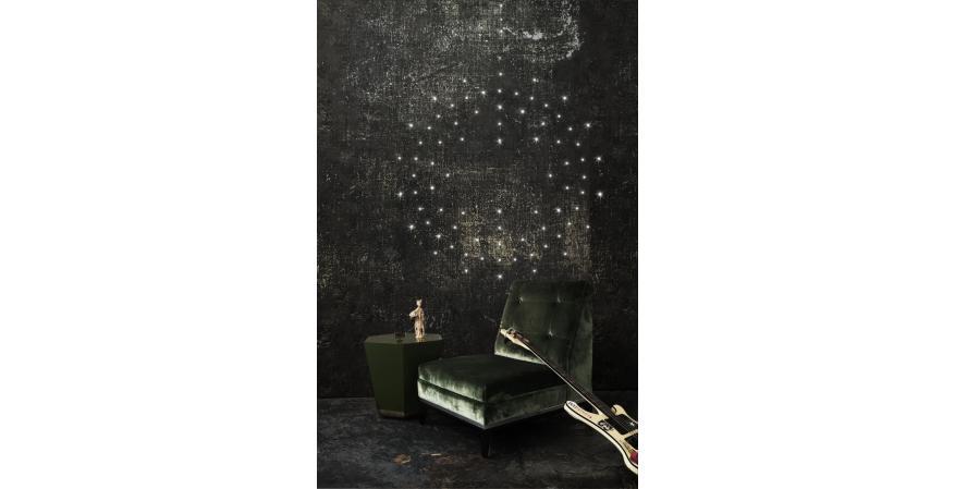 Meystyle LED wallpaper