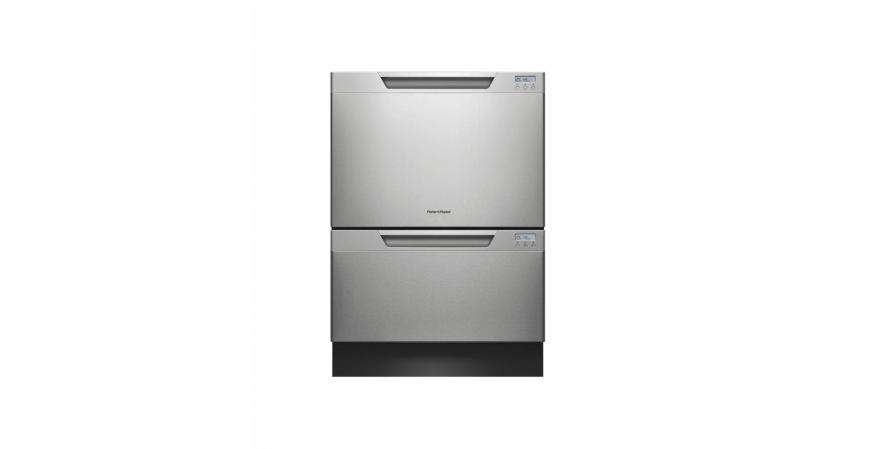 Fisher & Paykel DishDrawer Tall double dishwasher