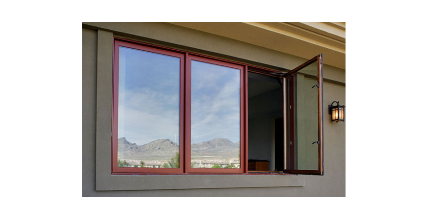 Loewen sacement windows