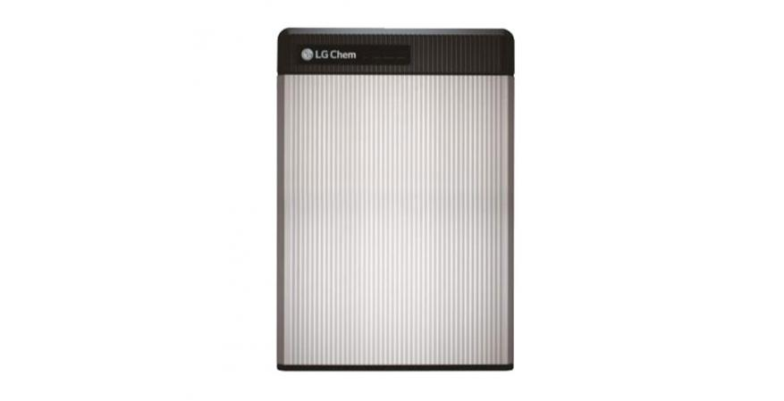 LG Chem Battery RESU 10H  The LG Chem Battery is able to draw DC power instead of the conventional AC power, allowing for a seamless integration with Team Maryland's inverter, optimizers, and automation system, said Habib.