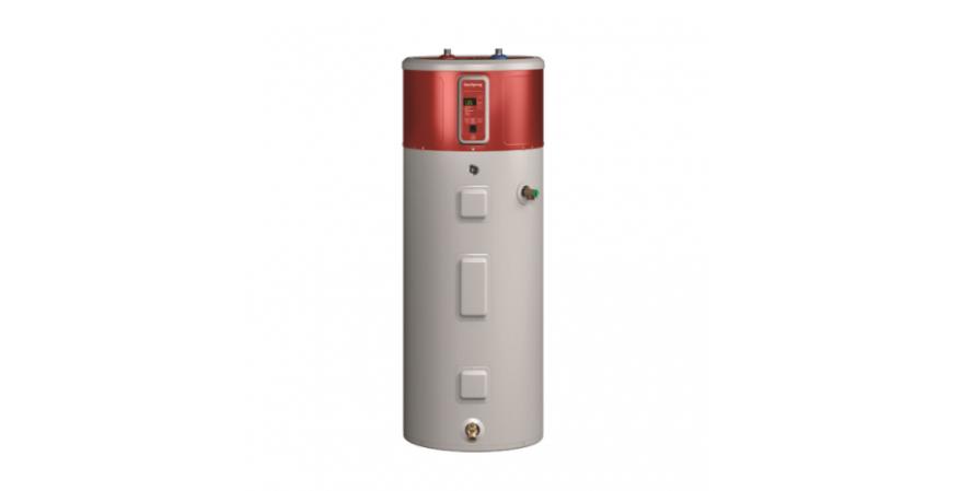 GE Geospring heat pump water heater