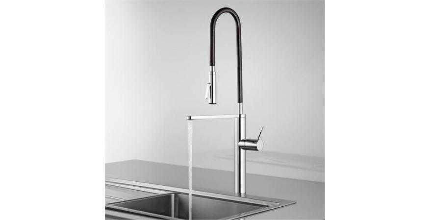 KWC ONO Pro kitchen faucet