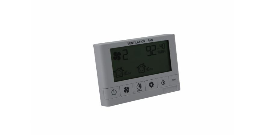 AIRIA Lifebreath residential heat recovery ventilator