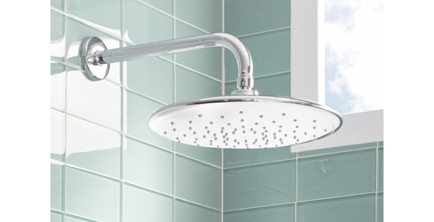 American Standard Spectra+ Rain showerhead