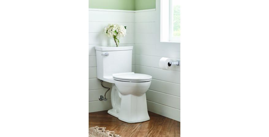 American Standard Townsend VorMax toilet