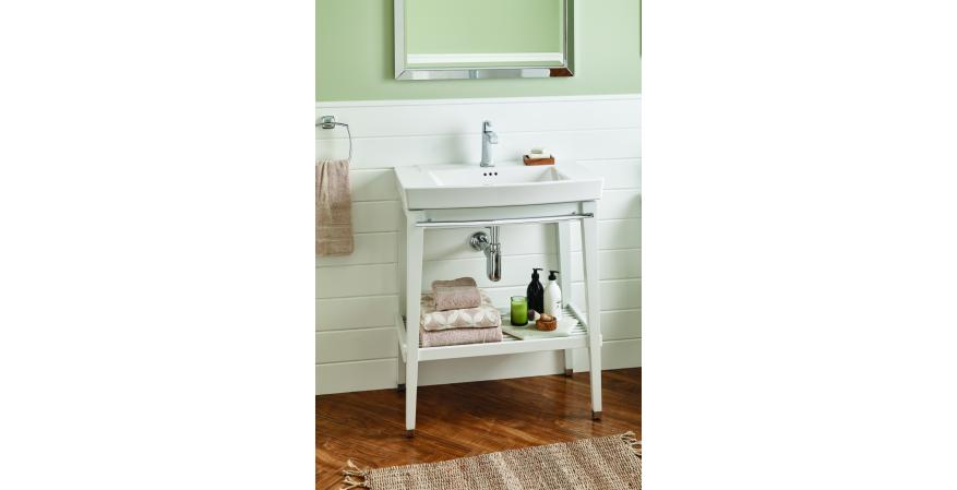 American Standard Expands Townsend Collection Of Bath
