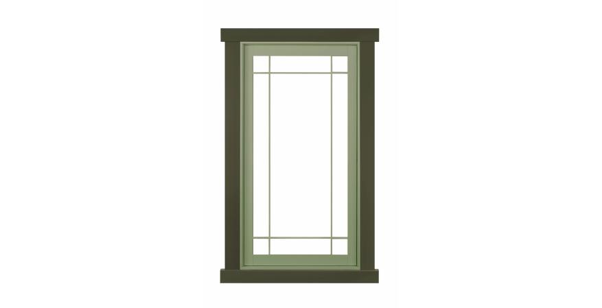Andersen Windows casement