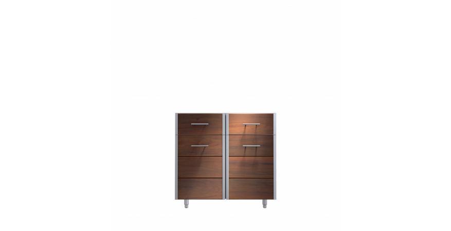 Kalamazoo Arcadia outdoor cabinet