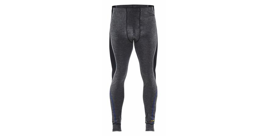 Blaklader wool long underwear