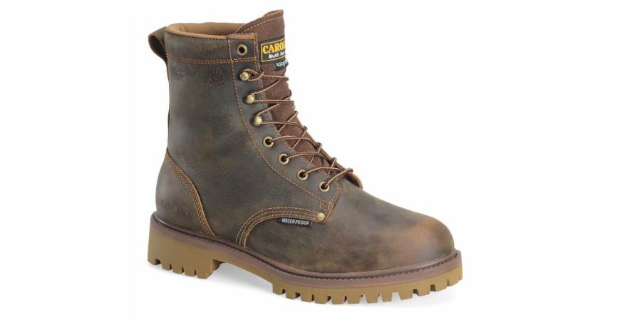 Carolina Show boots
