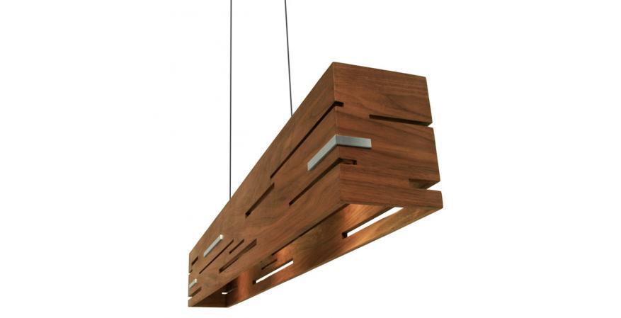 Cerno LED light fixture