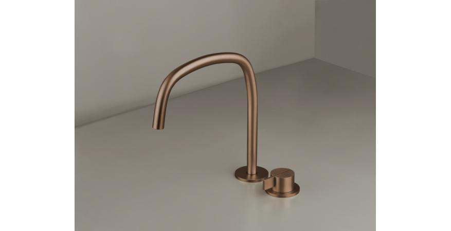 Cocoon piet boon faucet design