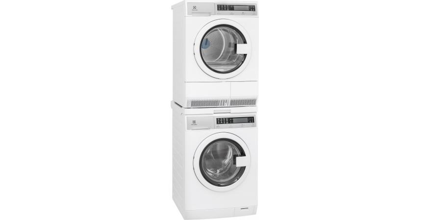 Electrolux has released a new compact washer and dryer that are designed specifically for smaller apartments and condominiums in urban areas.