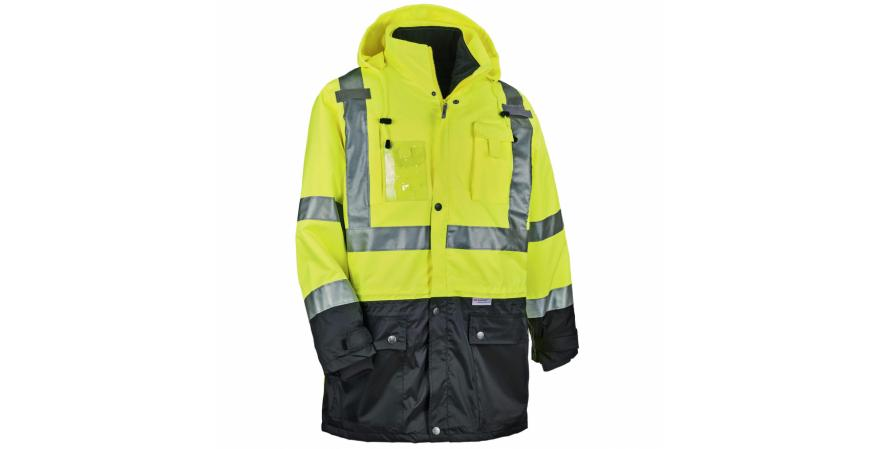 Ergodyne GloWear Jacket
