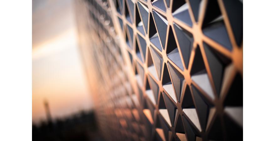 FutureHAUS exterior screen