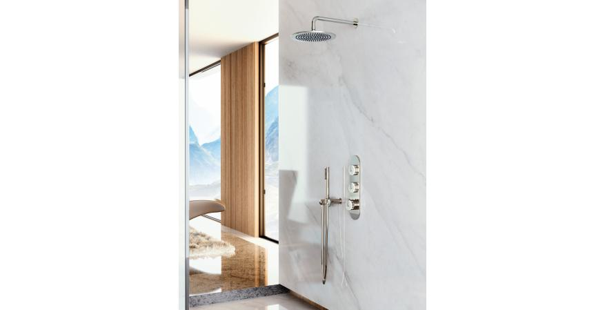 Graff Mod+ shower