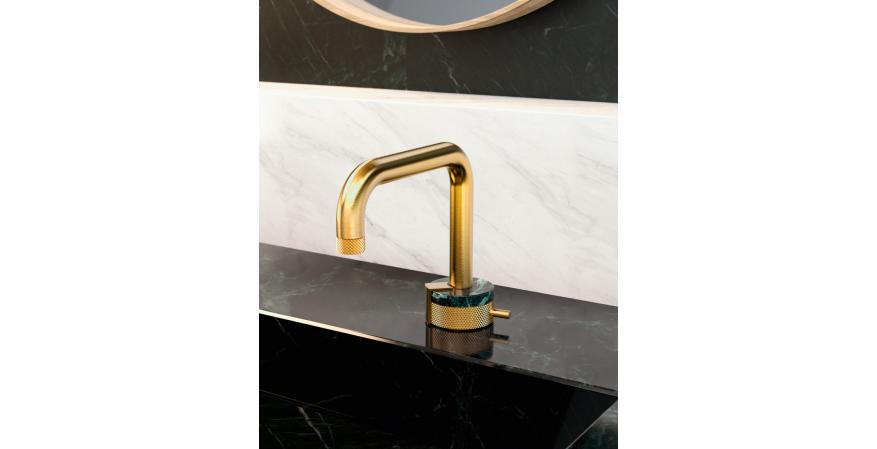 Graff Mod+ single handle faucet
