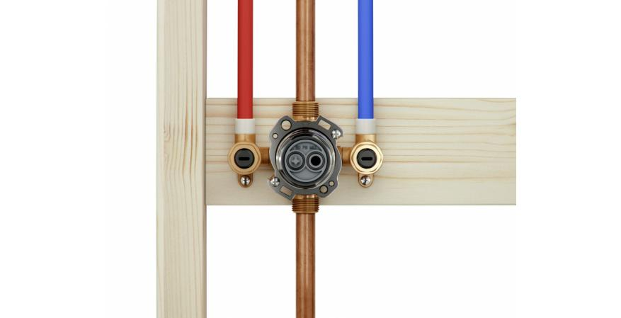 Gerber Treysta valve